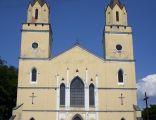 Kościół pw. Wszystkich Świętych i św. Stanisława w Wiskitkach