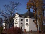 Kościół Radziejowicach
