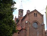 Kościół św. Jakuba w Skorogoszczy