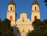 Kościół pw. Zwiastowania NMP w Żelechowie
