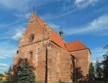 Kościół św. Marcina w Stężycy