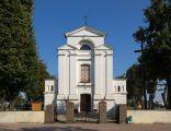 Kościół w Adamowie