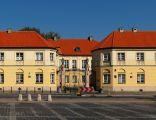 Pałac Blanka w Warszawie