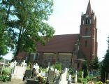 Kościół pw. Opatrzności Bożej i św. Jerzego w Tychnowach