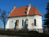 Kościół pw. św. Anny w Końskowoli