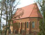 Kościół Świętej Urszuli