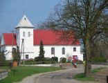 Kościół w Gościeszynie