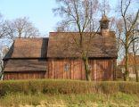 Kościół w Parlinie