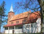 Kościół w Poniatowicach