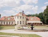Pałac w Sokolnikach