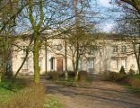 Pałac Skrzydlewskich
