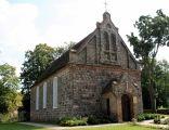 Kościół pw. św. Teresy od Dzieciątka Jezus z XIIw w Czernikowie