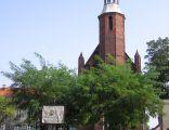 Kościół pw. św. Stanisława Kostki w Tczewie