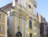 Kościół św. Antoniego z Padwy we Wrocławiu