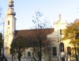 Kościół św. Maurycego we Wrocławiu
