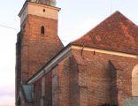 Kościół św. Wawrzyńca w Wołowie