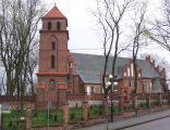 Kościół Świętej Trójcy w Rypinie