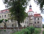 Pałac w Domanicach