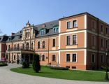 Pałac w Kobierzycach