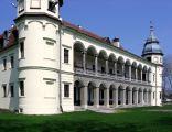Pałac w Krobielowicach
