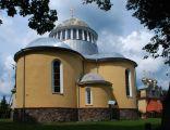 Cerkiew w Jałówce