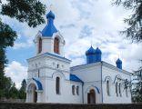 Cerkiew Zaśnięcia NMP w Kleszczelach