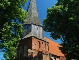 Kościół bł. Doroty w Mątowach Wielkich