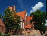 Kościół pw. św. Mikołaja w Gniewie
