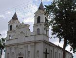 Kościół pw. św. Piotra i Pawła w Suchowoli