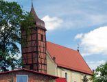 Kościół św. Jana w Żukowie