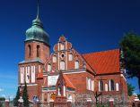 Kościół w Starym Targu