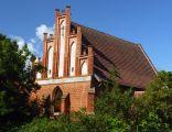 Kościół w Suchym Dębie