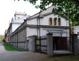Pałac Karola Scheiblera w Łodzi - Muzeum Kinematografii