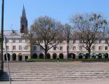 Stary Rynek w Łodzi