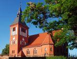 Swarożyn, Kościół Św. Andrzeja Boboli