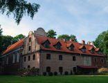Zespół klasztorny franciszkanów w Kadynach