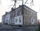 Dawny pałac w Ochli