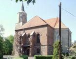 Kościół św. Michała Archanioła w Sławie