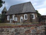 Kościół w Studziencu