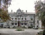 Pałac w Pomorsku