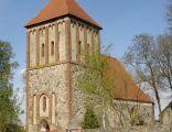 Kościół p.w. św. Piotra i Pawła w Grzędzicach