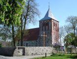 Kościół pw. Matki Boskiej Różańcowej w Witkowie Drugim
