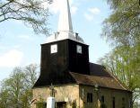 Kościół pw. św. Antoniego z Padwy w Kobylance