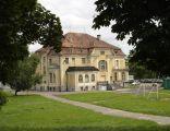 Willa Karowów, obecnie Miejski Dom Kultury w Stargardzie Szczecińskim