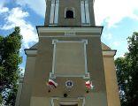 Kościół parafialny pw. św. Jana Chrzciciela w Olsztynie