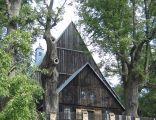 Kościół pw. św. Mikołaja w Truskolasach