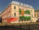 Pałac Parysów w Lublinie