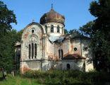 Cerkiew greckokatolicka w Starym Dzikowie