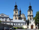 Kościół Dominikanów w Jarosławiu