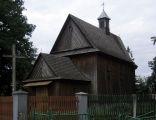 Kościół pw. Objawienia Pańskiego w Łukawcu